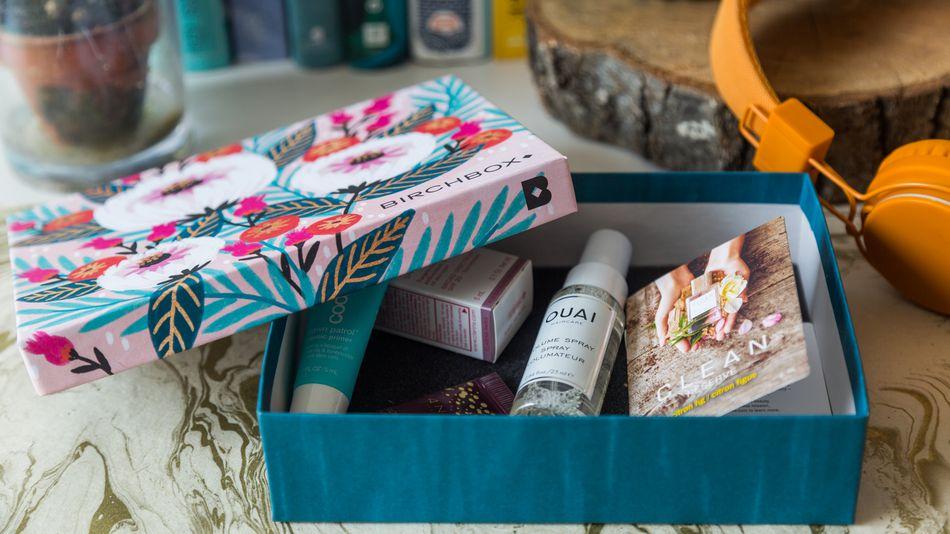 Box Birchbox