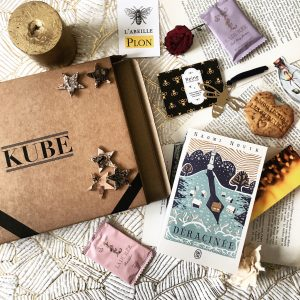 Kube Originale sept 2019
