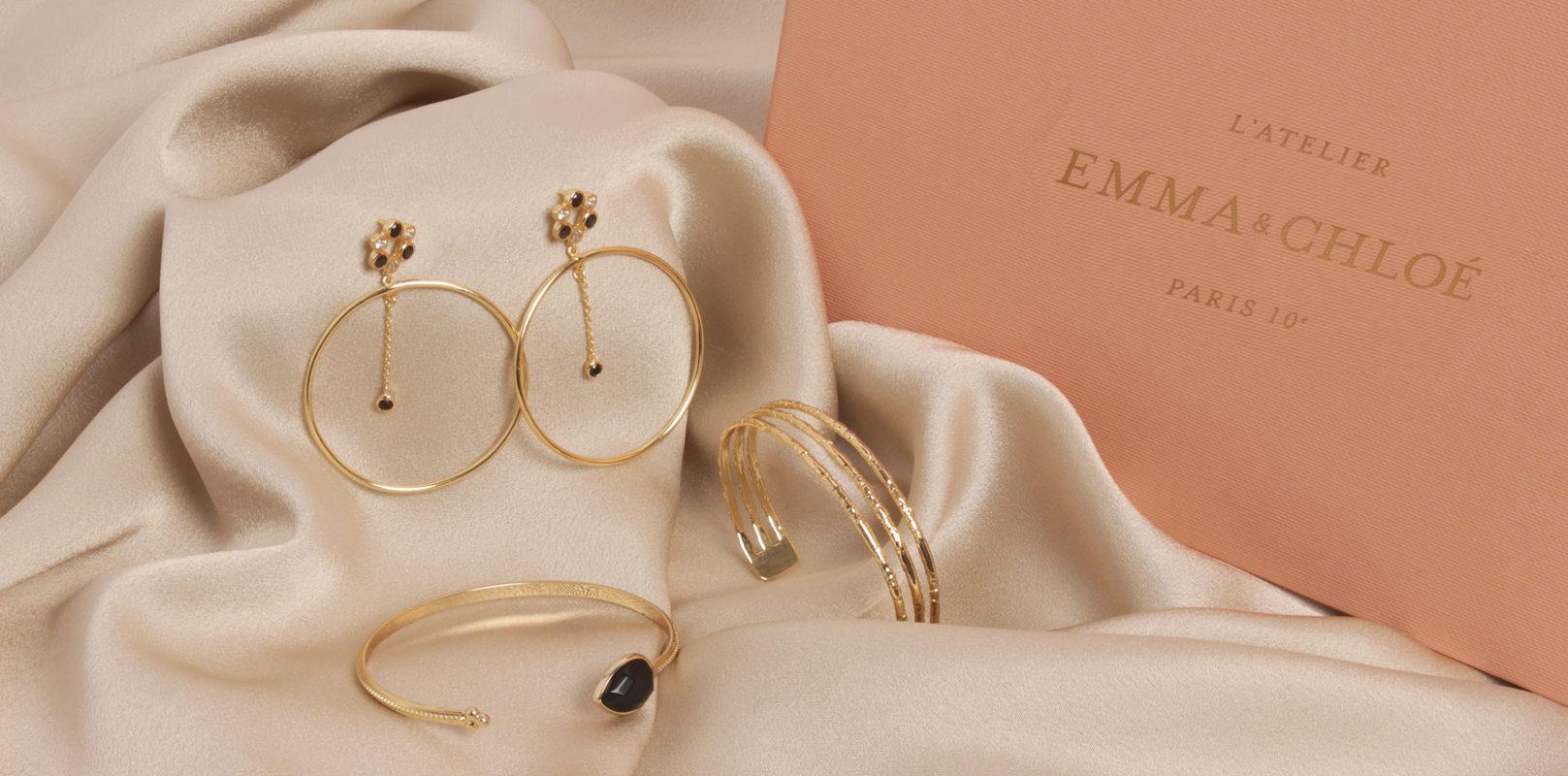 emma et chloé box bijoux