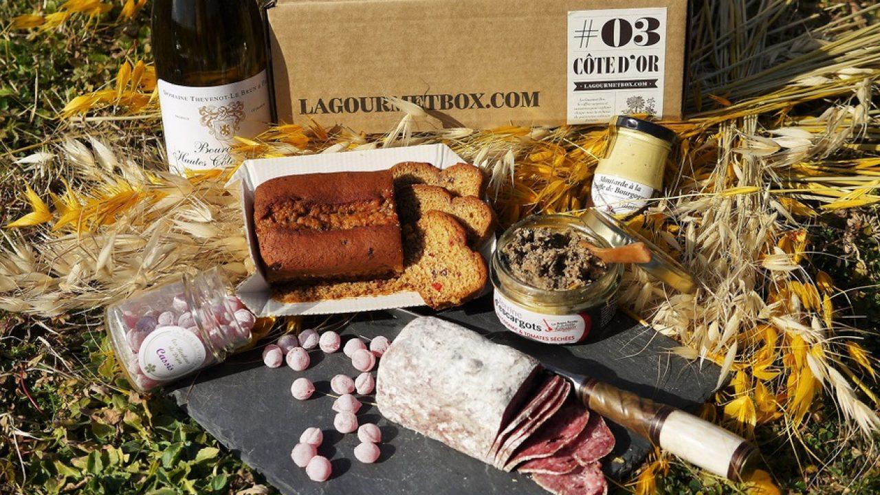 gourmetbox