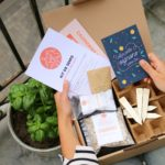 la box a planter kit