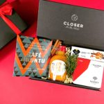 CLOSERtotheworld mini coffret