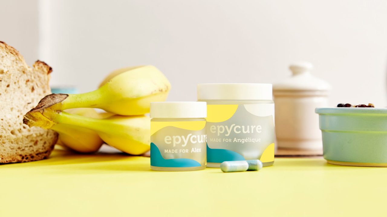epycure complements amlimentaires box