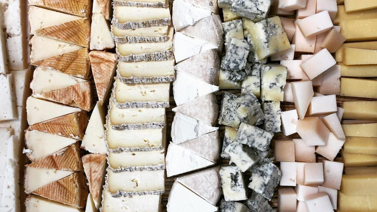 Les nouveaux fromagers fromages box