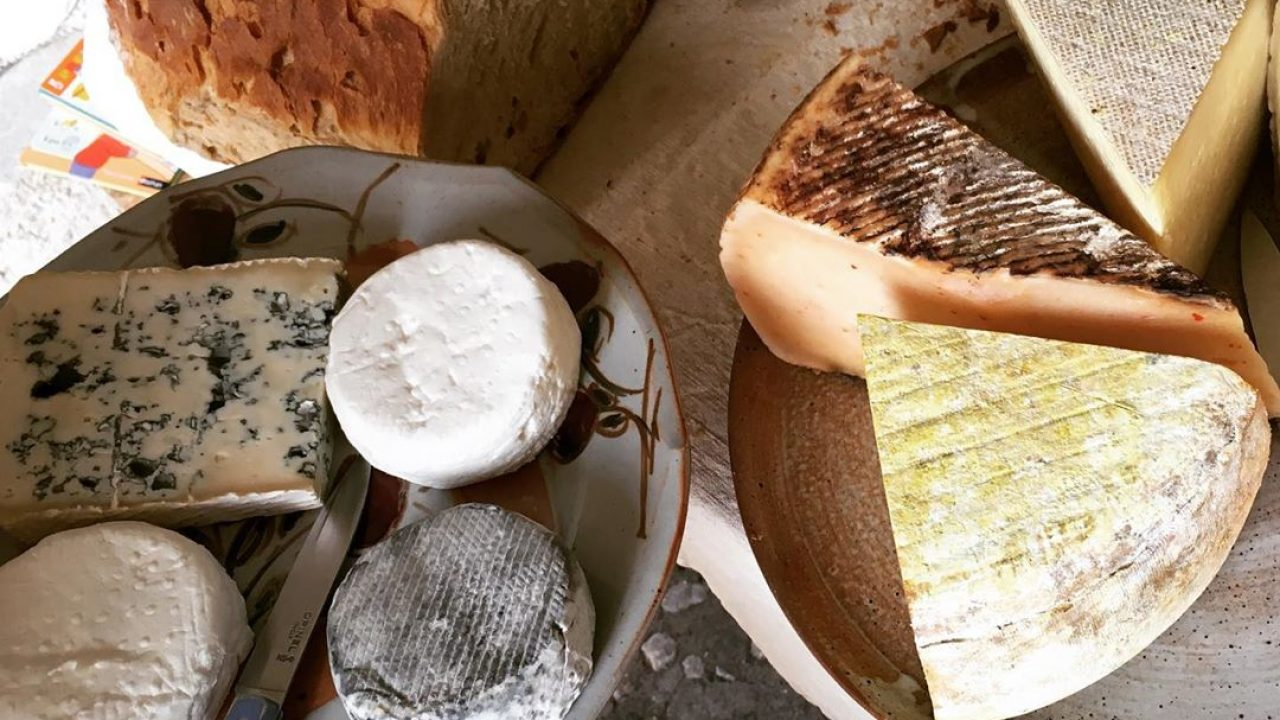 Les nouveaux fromagers fromages