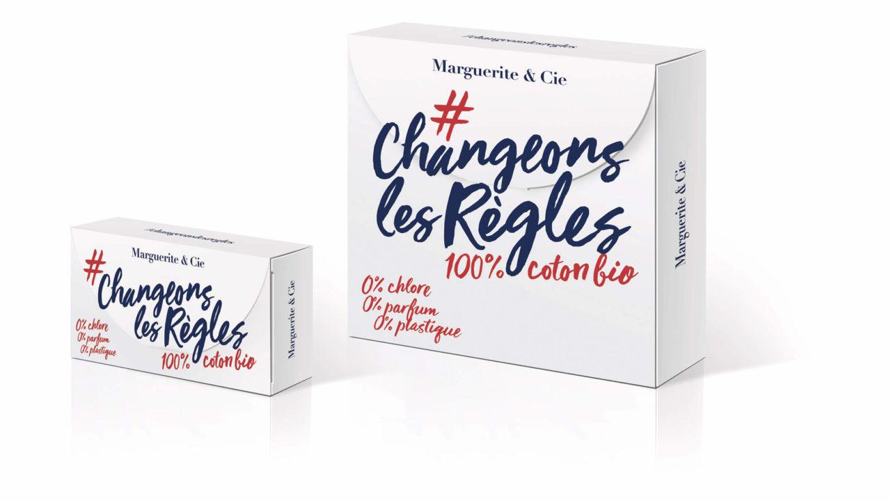 Marguerite & cie box changeons les règles
