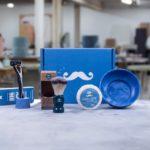 big moustache box