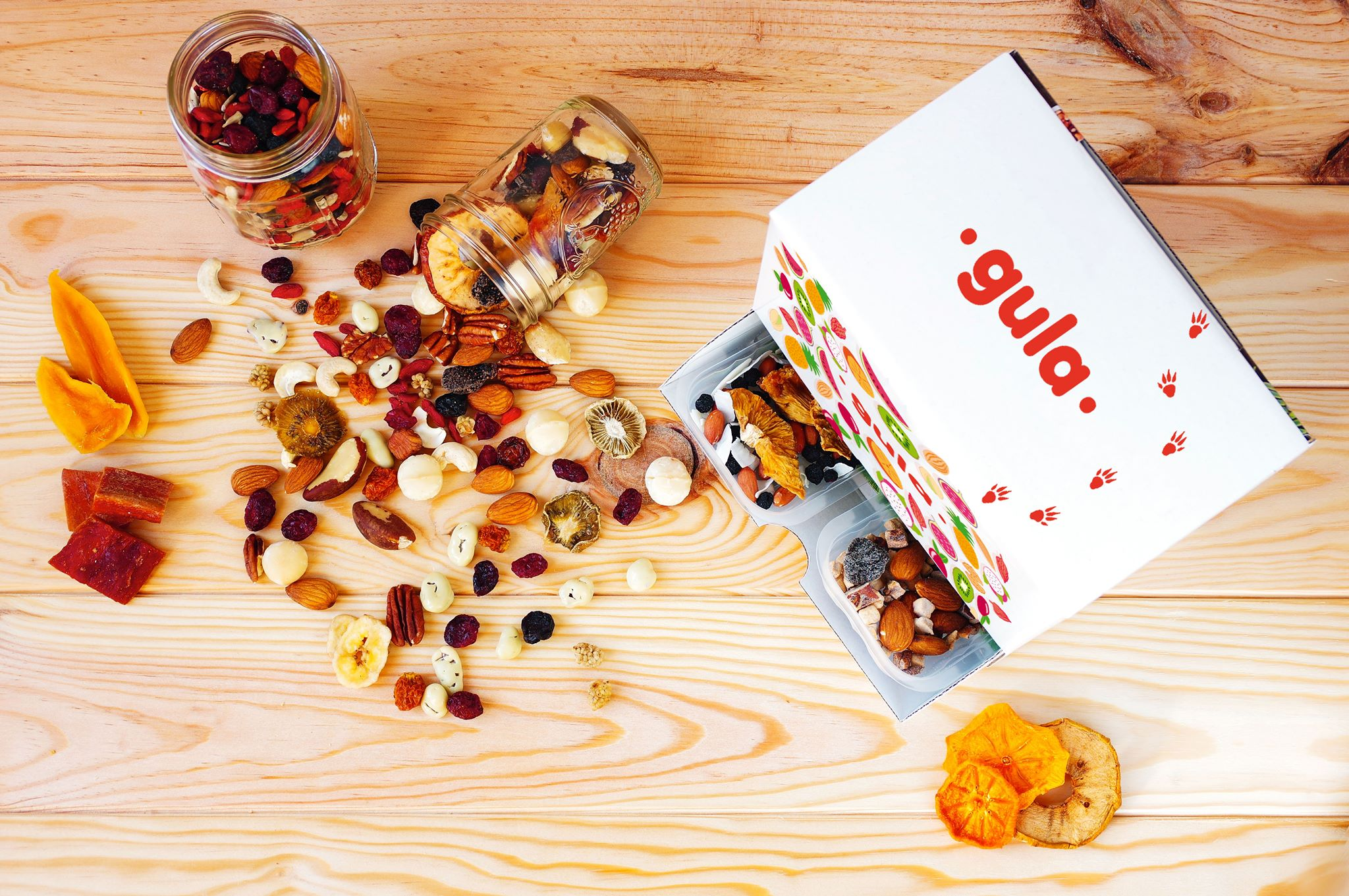 gula box snacks