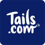tails box logo