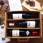 Trois fois Fin abonnement vin