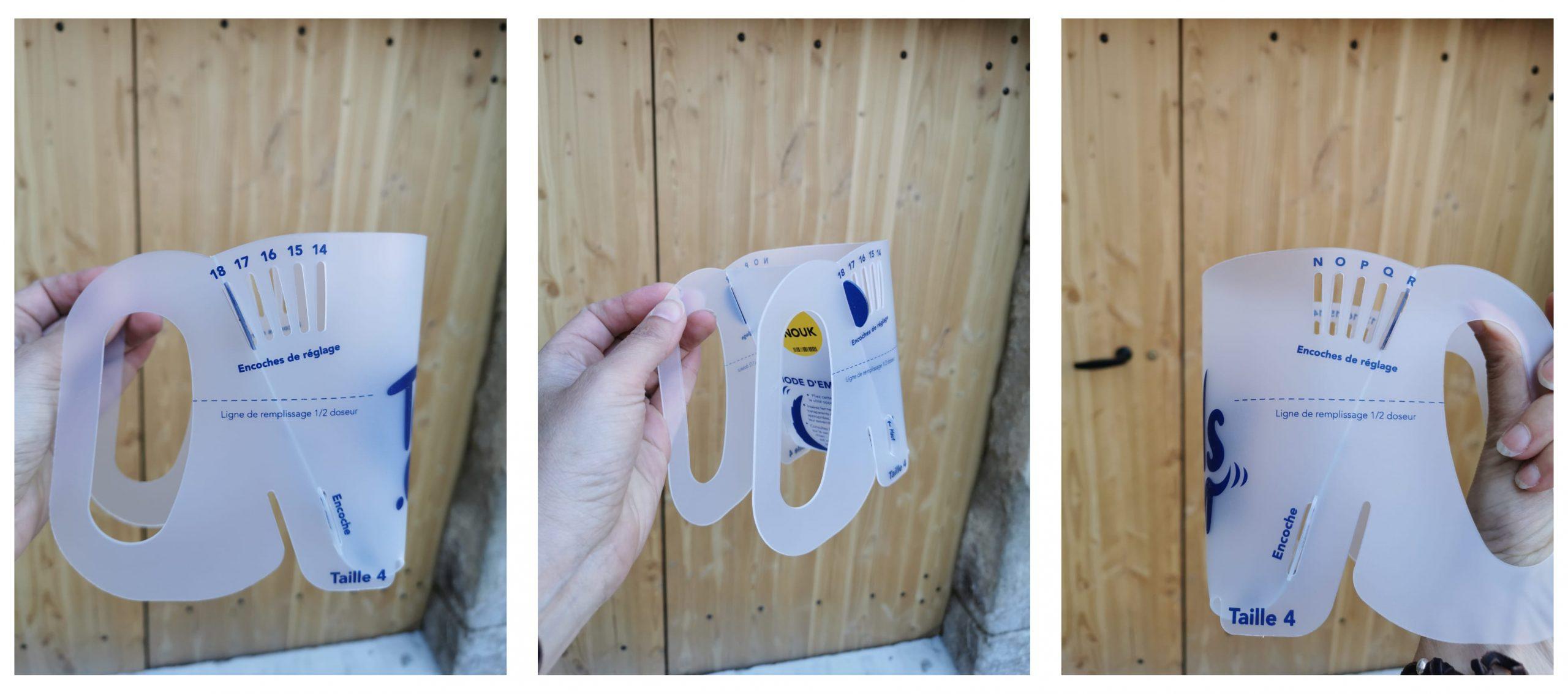 verre doseur tails box