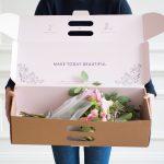 Bloom & wild box