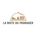 La boîte du fromager logo