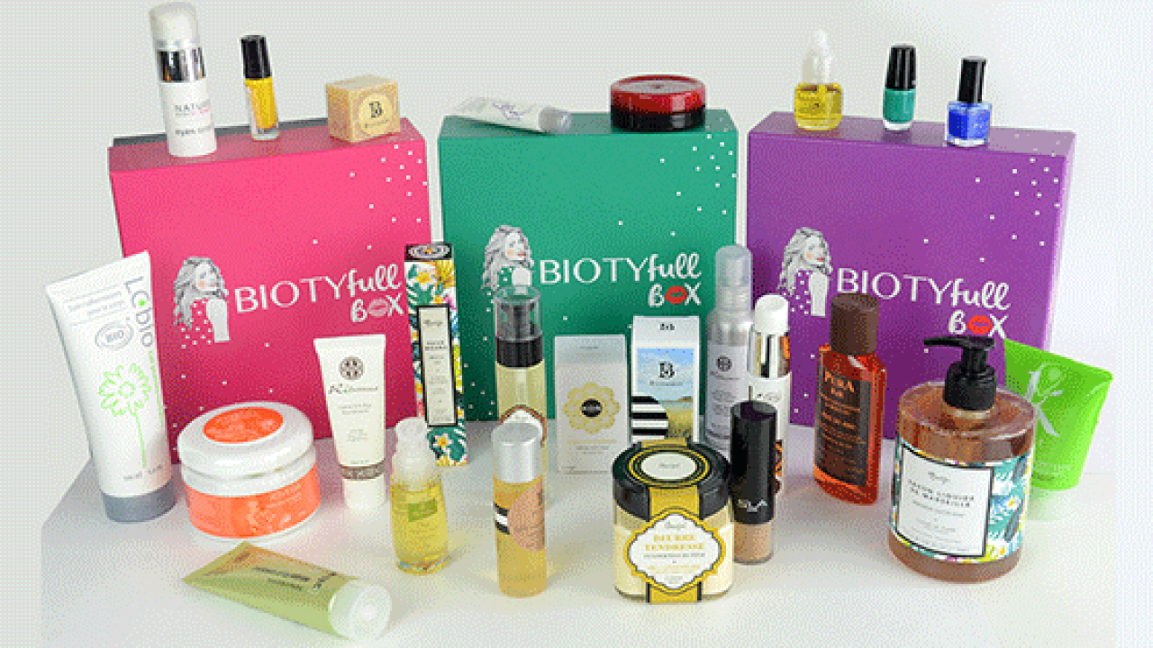 biotyfull box