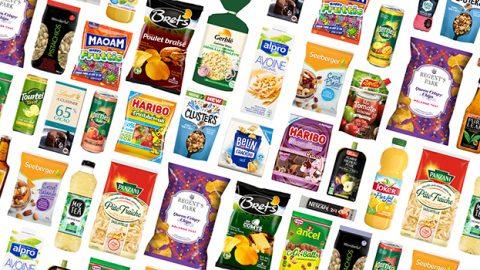 degustabox produits