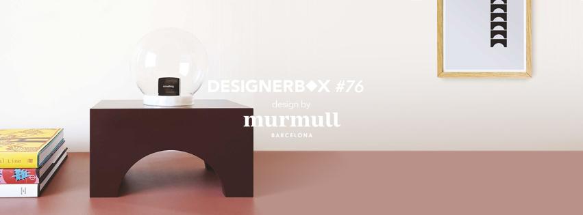 designer box murmull
