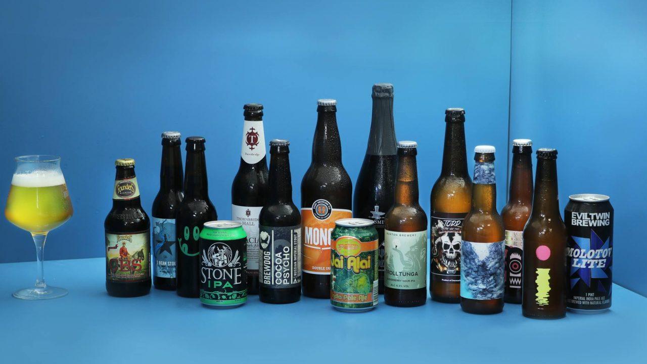 saveur biere selection