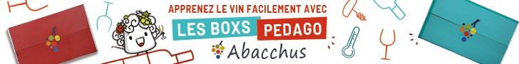 abacchus abonnement vin