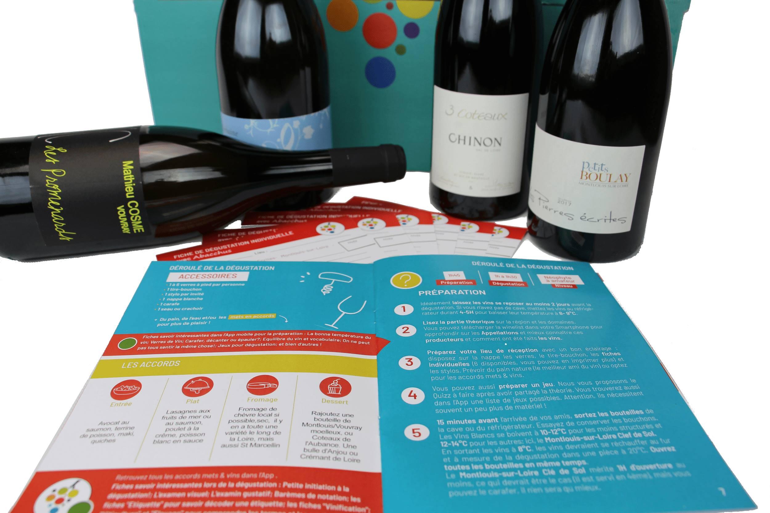 abacchus-box vin