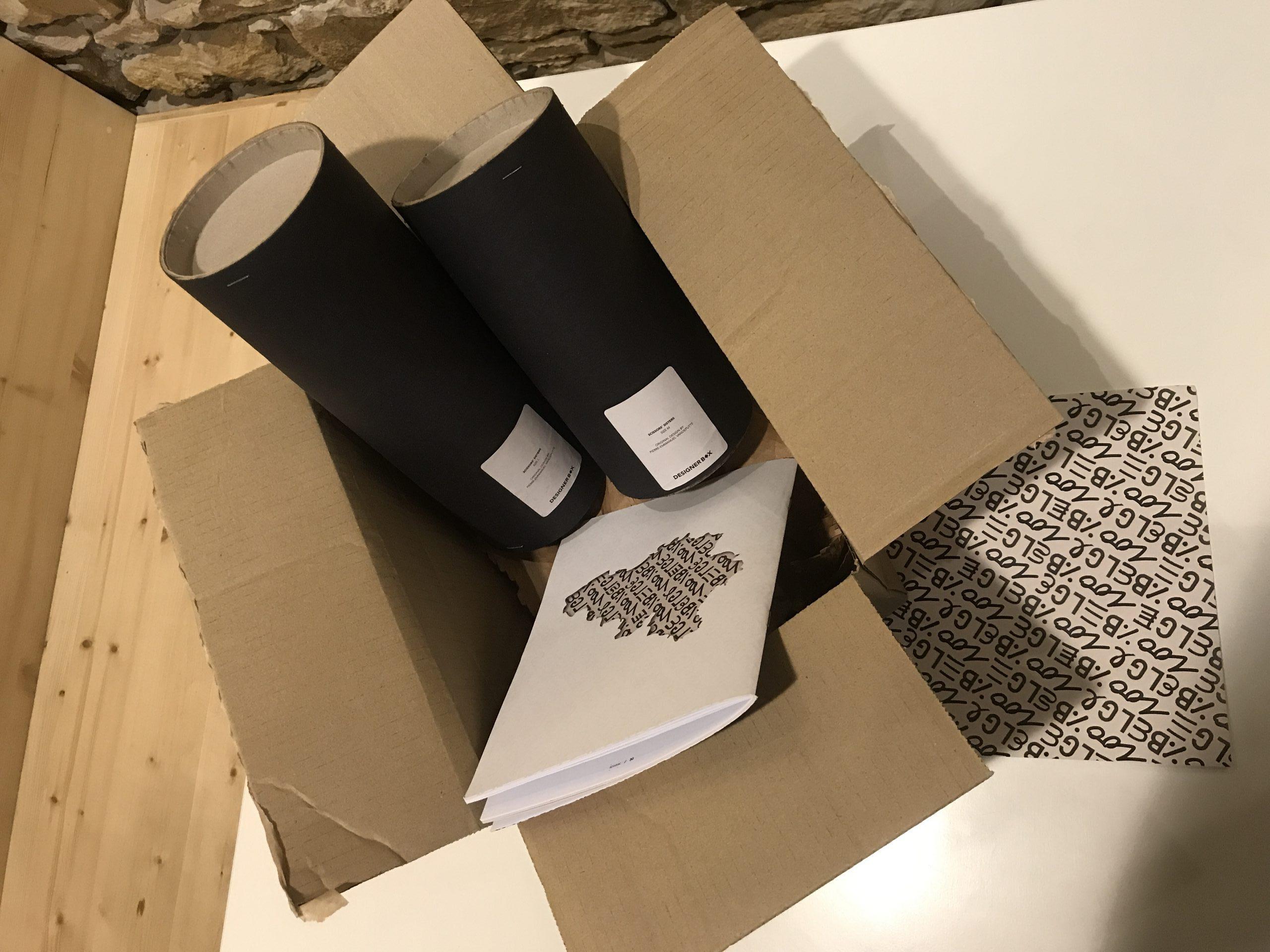 designerbox pvandeputte