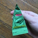 PUREDERM Masque au thé vert visage