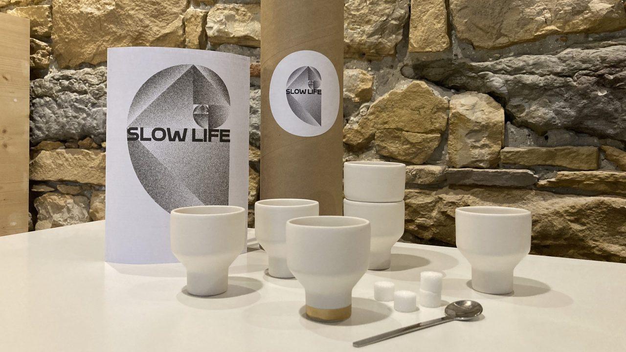 designer box slow life