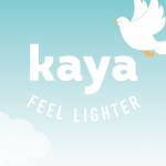 kaya feel logo